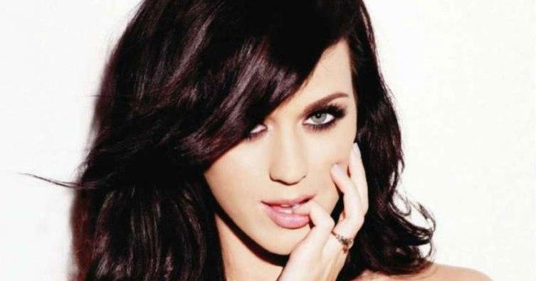 Hot and Beautiful Women of the World: Katy Perry (USA)